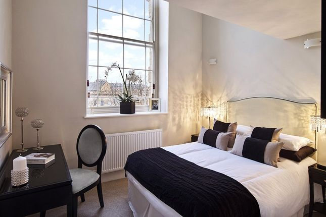 Thumbnail Property for sale in Apartment 4-10 The General, Guinea Street, Bristol