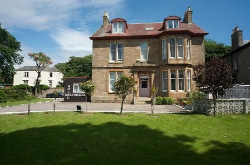 Thumbnail Detached house for sale in Campbeltown, Argyll And Bute