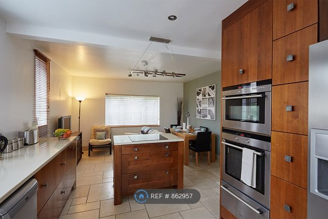 Thumbnail Room to rent in Lodge Road, Newport