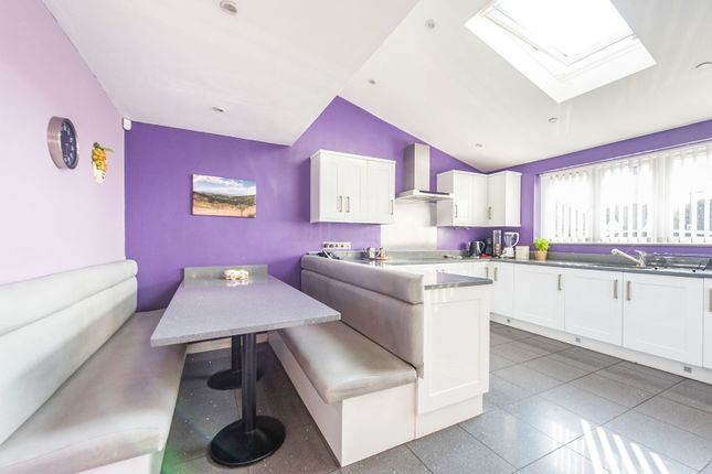 Thumbnail Detached house for sale in Chalmers Road East, Ashford