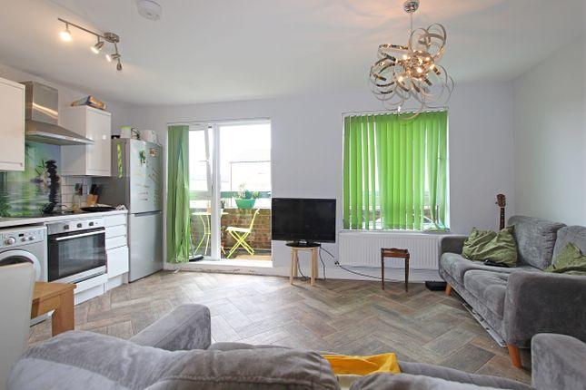 Thumbnail Maisonette to rent in Mcneil Road, London