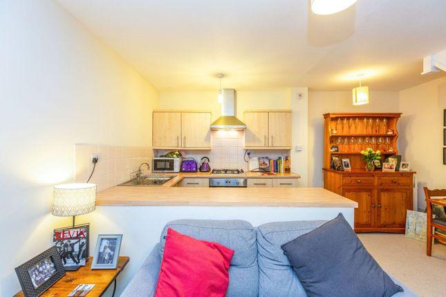 Open Plan Living of Galdana Avenue, Barnet EN5