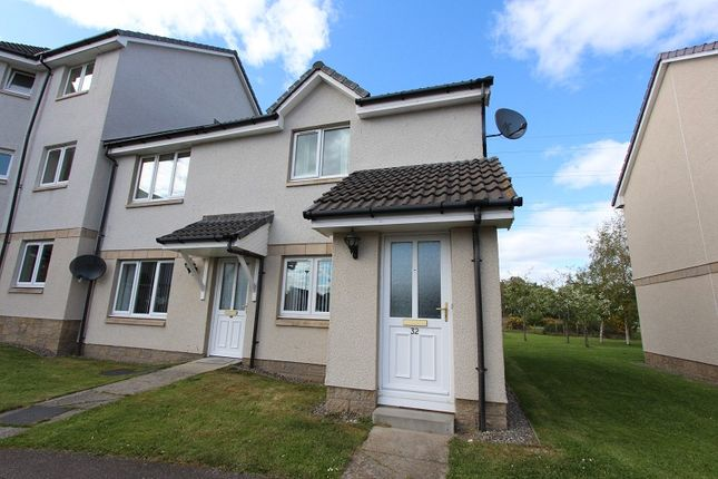 Thumbnail Flat for sale in 32 Culduthel Mains Court, Culduthel, Inverness