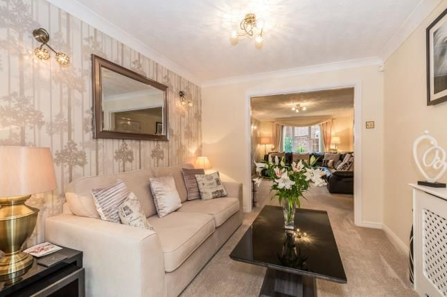 Reception Room of Coleridge Close, Cottam, Preston, Lancashire PR4