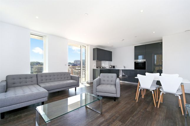 Thumbnail Property to rent in Compton House, Woolwich, Royal Arsenal Riverside, Victory Parade, London