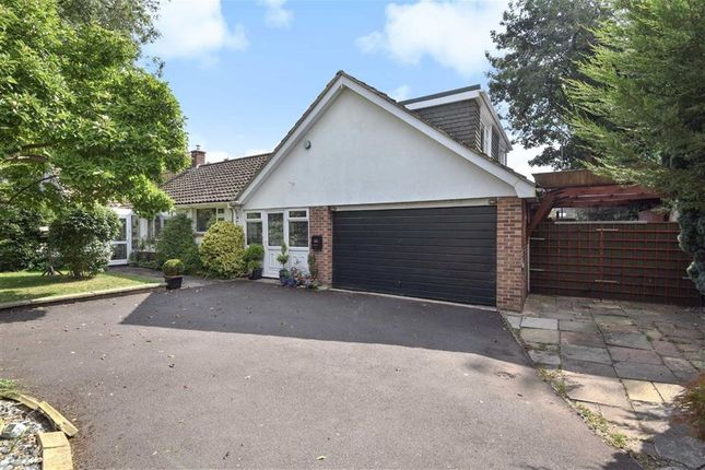 Thumbnail Detached house for sale in Honeyhill, Royal Wootton Bassett, Wiltshire