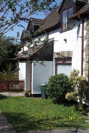 Thumbnail Terraced house to rent in Eastern Avenue, Liskeard