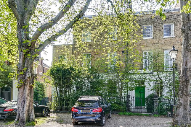 Thumbnail Semi-detached house to rent in The Grove, Highgate, London