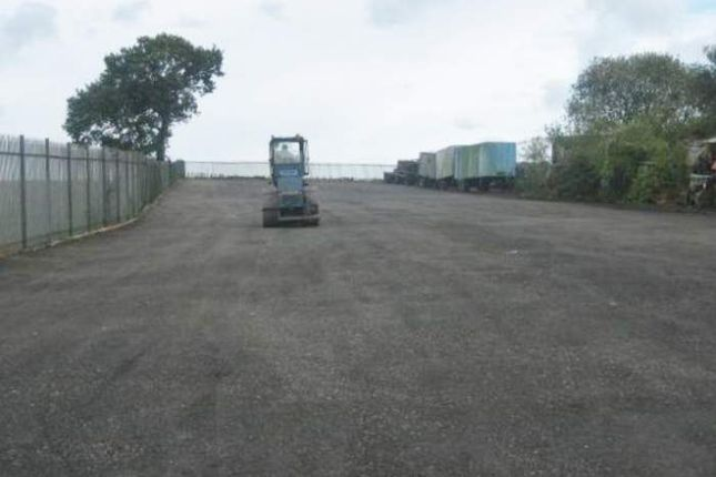 Thumbnail Land to let in London Road, Hitchin