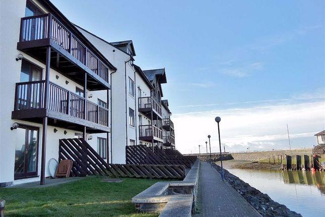 Thumbnail Flat for sale in Y Lanfa, Aberystwyth, Ceredigion