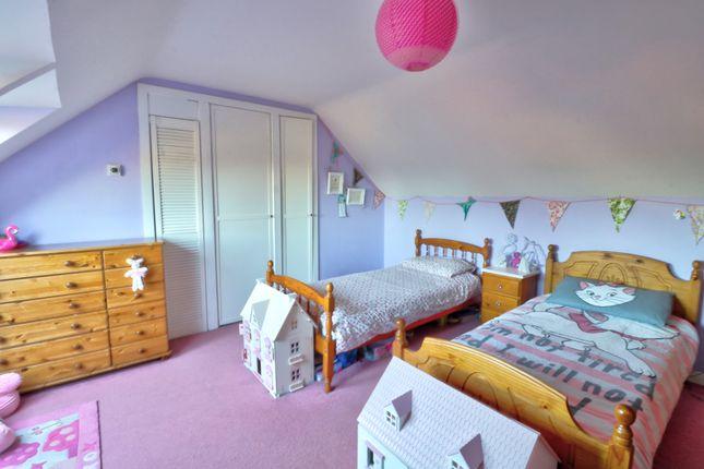Bedroom1 of Jubilee Park, Letham, Forfar DD8