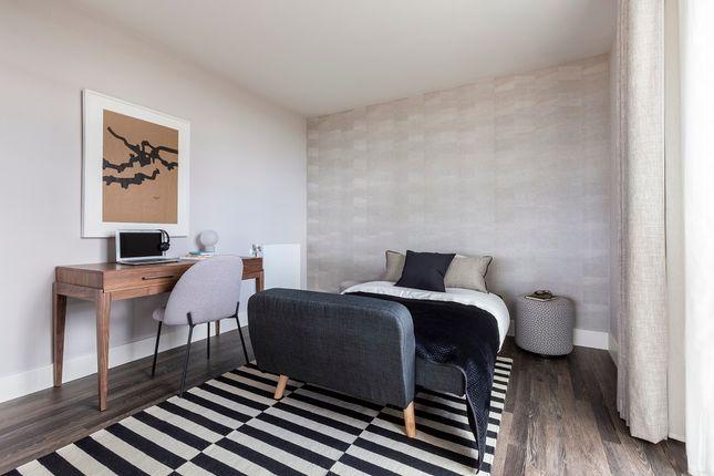 Bedroom 3 of Moulding Lane, Deptford, London SE14