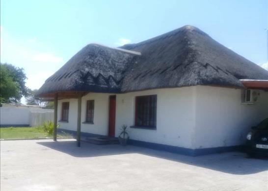 Thumbnail Property for sale in Maun, Botswana