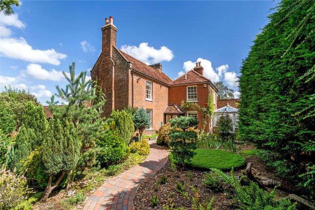 Thumbnail Property for sale in Mansion House Farm, Bedmond Road, Abbots Langley, Hertfordshire