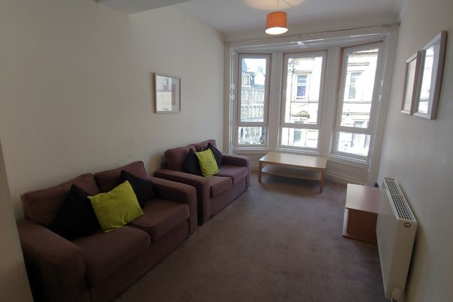 3 bed flat to rent in Port Street, Stirling Town, Stirling FK8