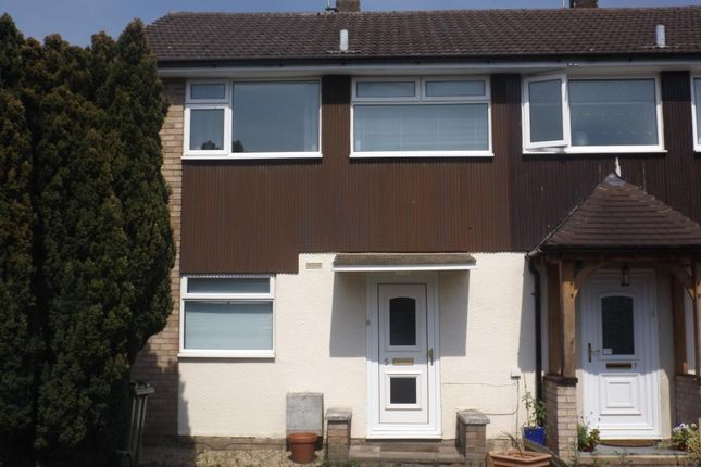 Thumbnail Semi-detached house to rent in Well Close, Camberley