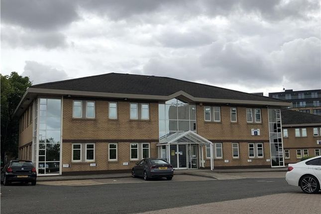Thumbnail Office to let in Pavilion 2, Finnieston Business Park, 8, Minerva Way, Glasgow, Lanarkshire