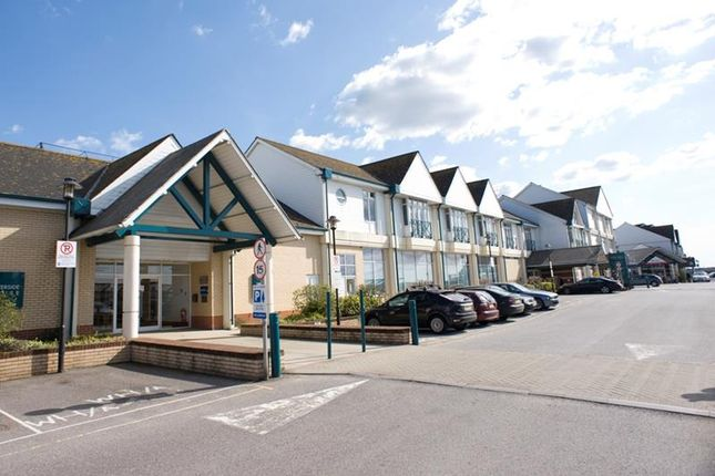 Thumbnail Office to let in Medina Chambers, Town Quay, Southampton, Hampshire