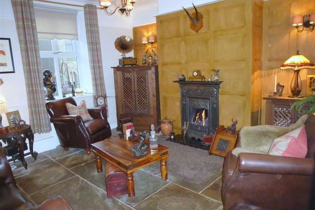 2 bed semi-detached house for sale in Park Road, Hadfield, Glossop
