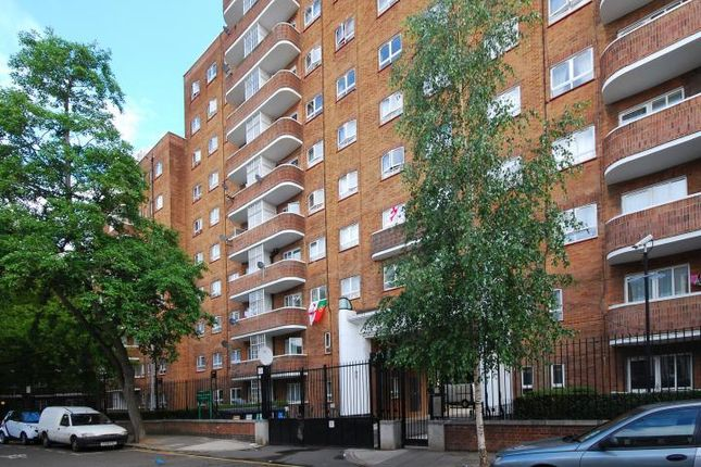 Thumbnail Flat for sale in The Chenies, Pancras Road, Kings Cross
