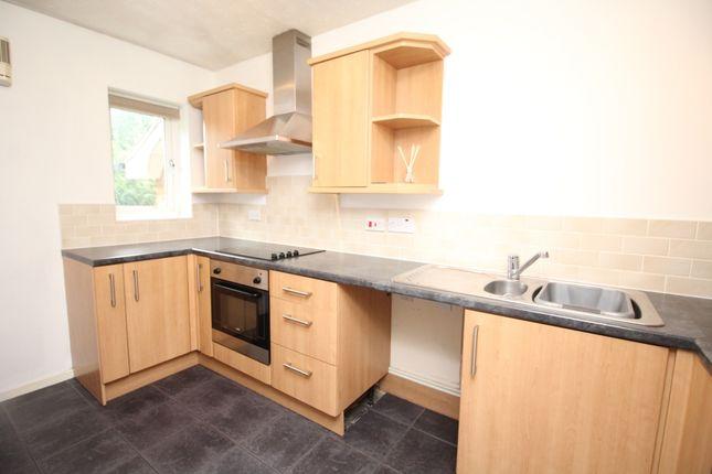 Kitchen of Strathern Drive, Coseley, Bilston, West Midlands WV14