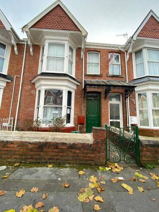 Thumbnail Flat to rent in Beechwood Road, Uplands