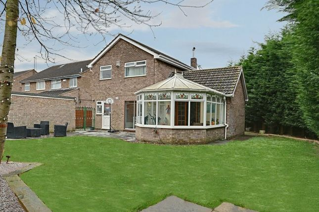 3 bed detached house for sale in Ingleby Close, Hull