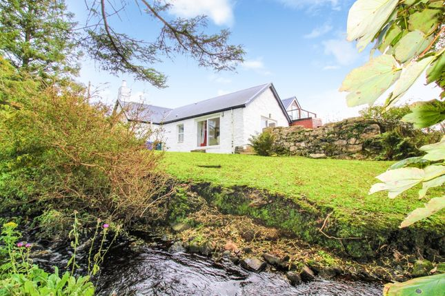 Thumbnail Semi-detached bungalow for sale in 2 Dalacharn, Kilberry