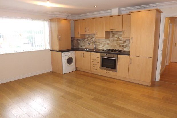 Thumbnail 2 bed flat to rent in Bawtry Road, Rotherham