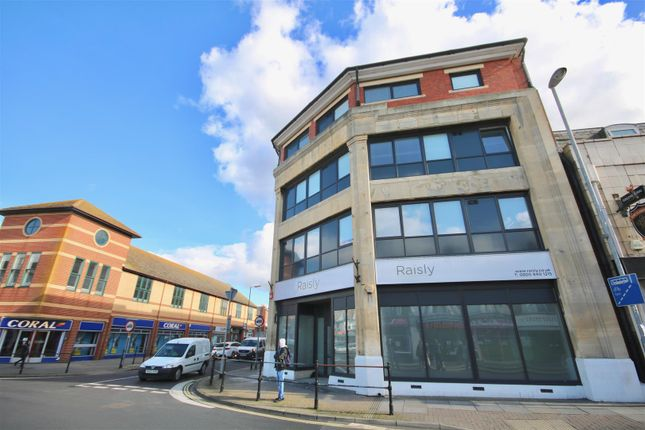 Thumbnail Flat to rent in Cornerstone House, London Road, Portsmouth