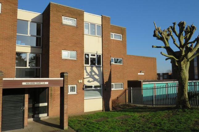 North Park Road, Erdington, Birmingham B23