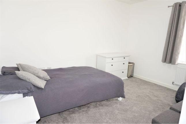 Bedroom of Aginhills Drive, Taunton TA2