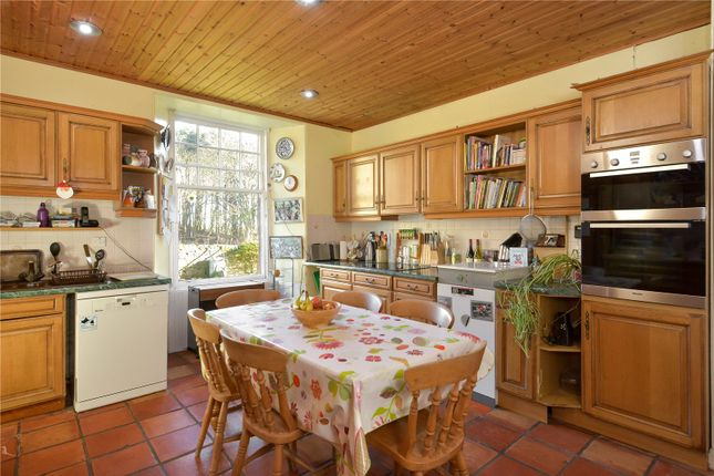 Kitchen of Kirkton Barns Farmhouse, Tayport, Fife DD6