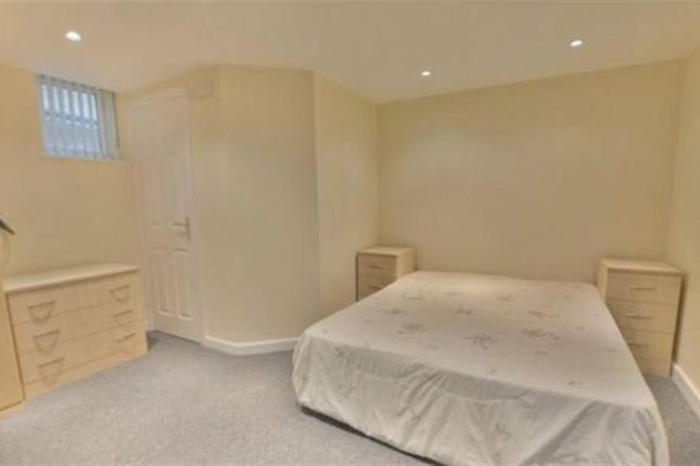 Thumbnail Property to rent in Tregonwell Road, Bournemouth