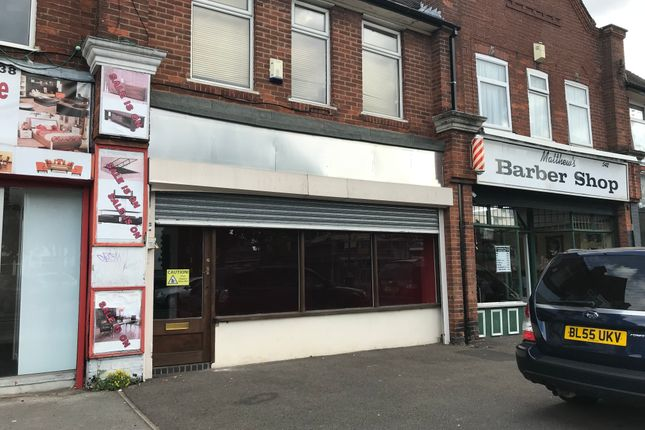 Thumbnail Retail premises to let in Hob Moor Road, Birmingham
