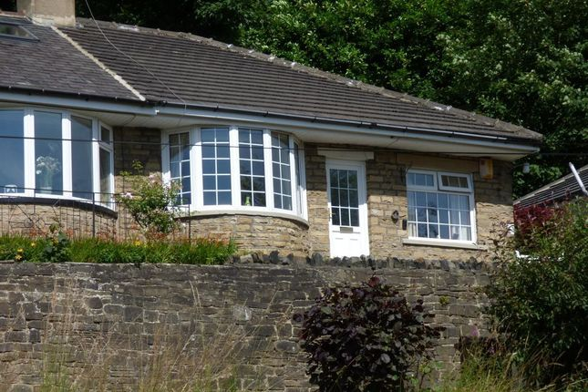 Thumbnail Bungalow to rent in Baildon Road, Baildon, Shipley