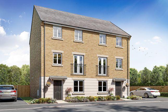 4 bed semi-detached house for sale in Cromwell Fields, Upwood Road, Bury PE26