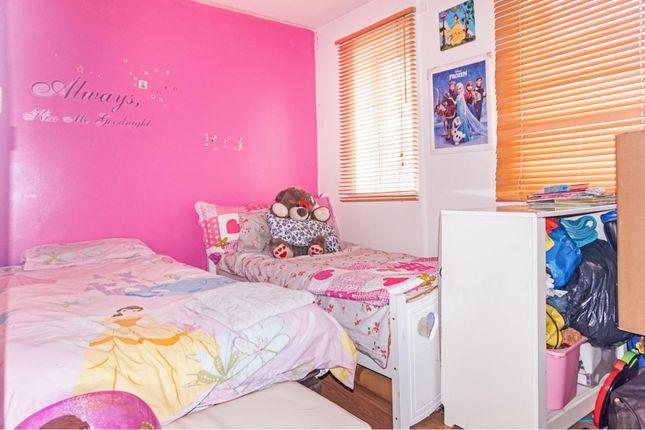 Bedroom Two of Windsor Walk, Darlaston, Wednesbury WS10