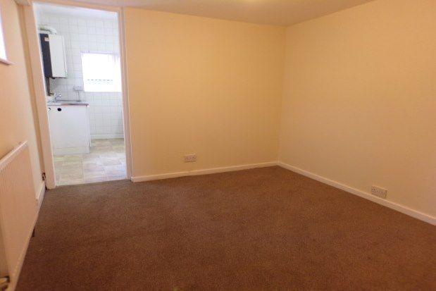 3 bed flat to rent in Cross Street, Preston PR1