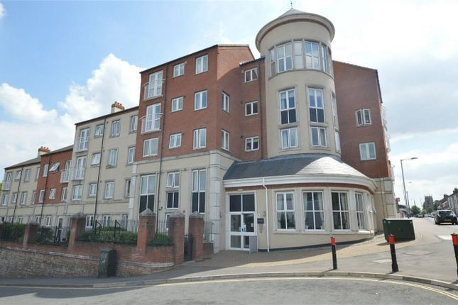 Thumbnail Property for sale in Warminger Court, Ber Street, Norwich, Norfolk