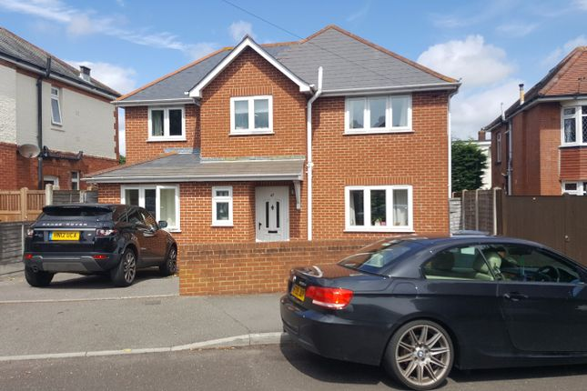 Detached house to rent in Haverstock Road, Bournemouth, Dorset