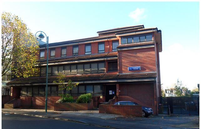 Thumbnail Office to let in Waltham House, 11 Kirkdale Road, Leytonstone, London