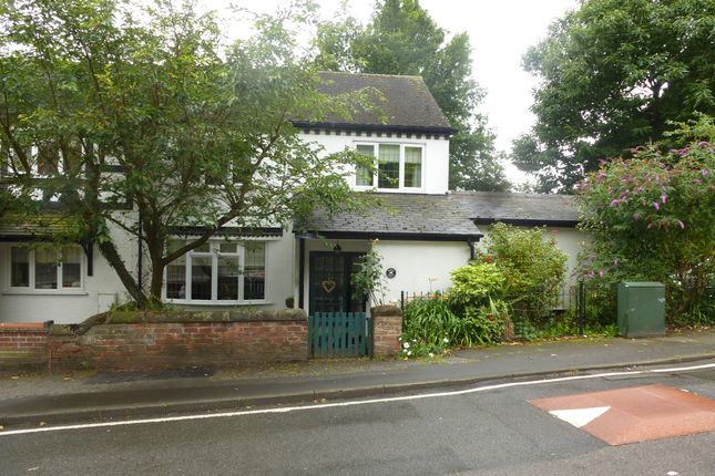 Thumbnail Semi-detached house for sale in High Spannia, Kimberley, Nottingham