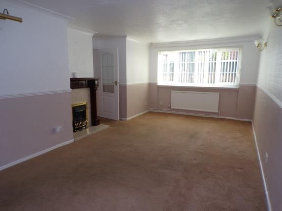 Living Room of Homefield Avenue, Arnold, Nottingham, Nottinghamshire NG5