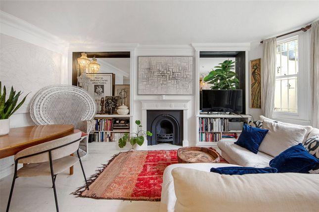 2 bed flat for sale in Bonchurch Road, North Kensington, London W10