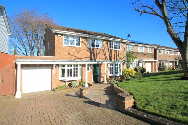 Thumbnail Property to rent in Hill Barn, Sanderstead, South Croydon