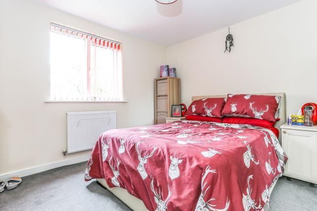 Bedroom 1 of Lamprey Court, Chelmsley Wood, Birmingham, . B37