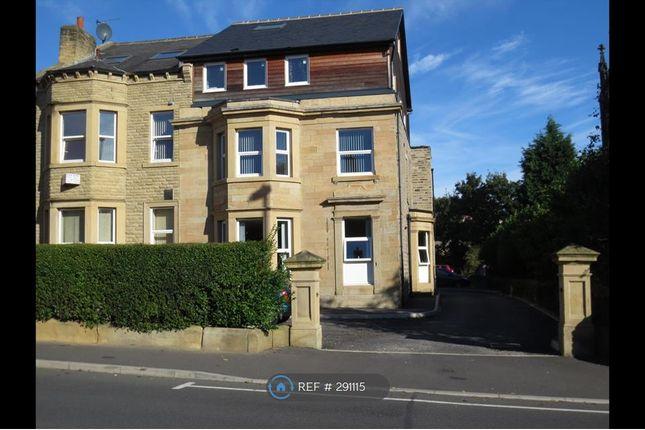 Thumbnail Flat to rent in Church Street, Huddersfield