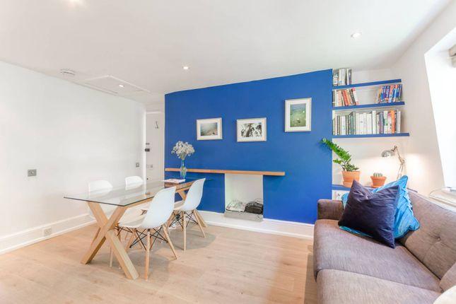 Thumbnail Flat to rent in Barnsbury Road, Islington, London