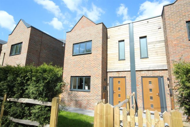 Thumbnail Semi-detached house for sale in Rose Hill, Isfield, Nr. Lewes